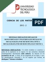 Ciencia de Los Materiales i - 5