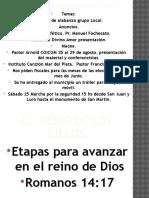 Reunión Pastoral  13-04-09.pptx