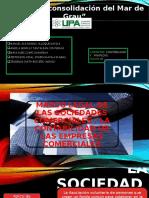 Diapositivas Sociedades comerciales