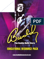 Buddy Education Pack