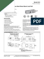 Shear Beam Load Cell _model#3510.pdf