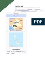 Balindong Lanao Del Sur