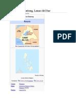 Buadiposo Lanao Del Sur