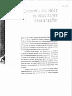 Conocer a los ninos es importante para ensenar- Ruth Mercado.pdf