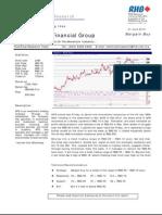 Alliance Financial Group Bhd
