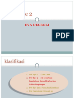 KP 2.3.2.1 Klasifikasi DM