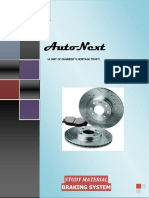 Autonext Study Material 3 (Brakes)