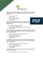 Ruderman Family Foundation Survey