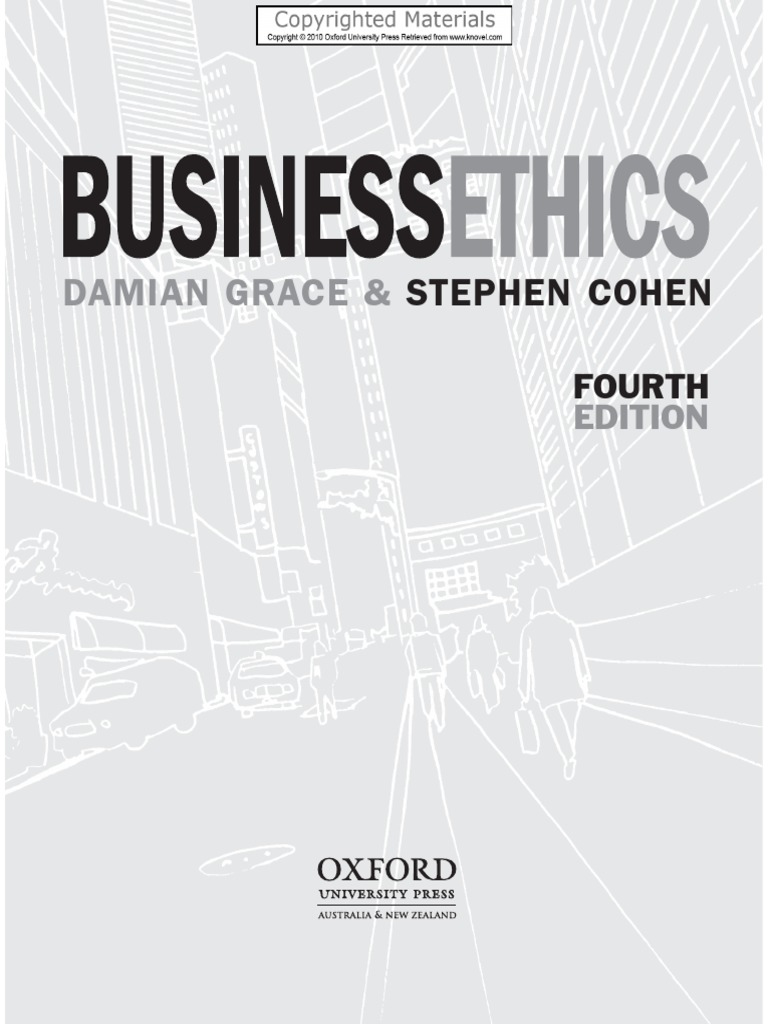 business ethics utilitarianism morality