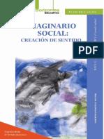 Imaginario Social, creación de Sentido.pdf