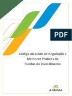 Codigo ANBIMA Fundos de Investimento