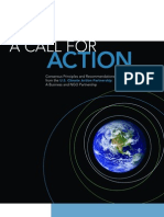 UACAP A Call for Action ClimateReport