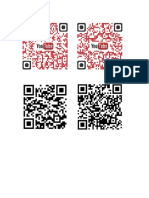 qr code sequence
