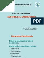 3 Desarrollo Emb