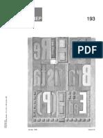 Revista Brasileira de Estudos Pedagógicos