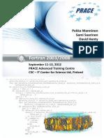Fortran 2003 2008 Handouts