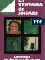 Fritzen, Silvino Jose - La Ventana de Johari