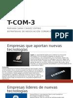 T-COM-3