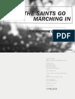 SaintsGoMarchingIn Sax Quartet .pdf