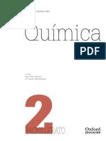 Indice Oxford Quimica Libro