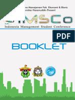 booklet imsco 2017