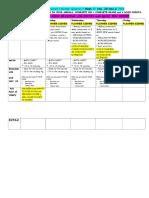 grade 4 blue homework calendar- q 2 week 7