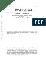 An Introduction into the Feynman Path Integral.pdf