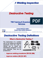 04-WIS5 MechanicalTesting 2006.ppt