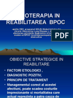 c2. Ergoterapia in Reabilitare Bpoc