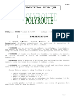 Poly Route