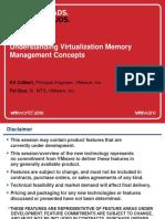 Memory Management in VMVare
