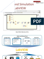 6 - Control and Simulation in LabVIEW
