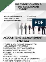 Kelompok 6-Accounting Theory Chapter 7