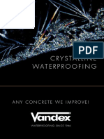 Vandex Crystalline