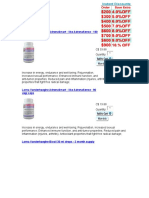 Lorna Vanderhaeghe Supplements on Sale
