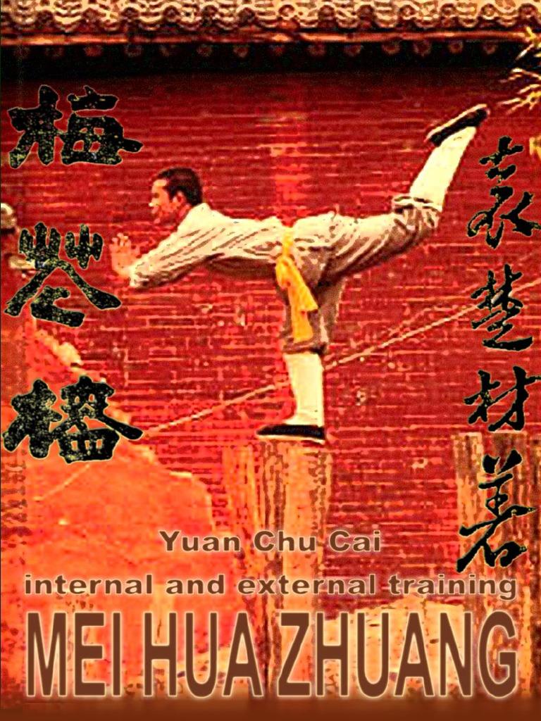 Yuan chu cai mei hua zhuangpdf chinese martial arts qi fandeluxe Gallery