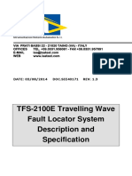 Sie40171 - Tfs2100e Specification