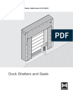 Hoermann Dock Shelters and Seals