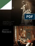 Arsitektur Rococo