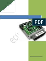 Ecu Repair Manual Vol 1