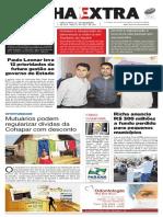 Folha Extra 1657
