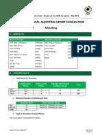 OG Rio 2016 - IsSF Qualification System en - Version May 2014