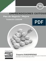 1 Plan de Negocio Nov. 2015 Juan Carlos
