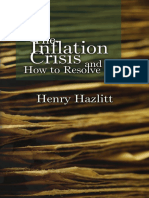 [book] The Inflation Crisis, and How To Resolve It. Hazlitt (190p).pdf