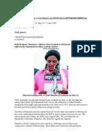 Dalit Politics and Society