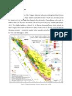 Regional Geology of Sumatra