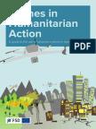 Drones in Humanitarian Action