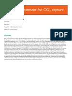 062010_Flue Gas Treatment for Co2 Capture_ccc169