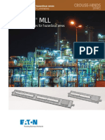 Champ Mll Linear Led Brochure