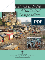 Slums in India Compendium English Version